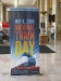 National Train Day Poster
